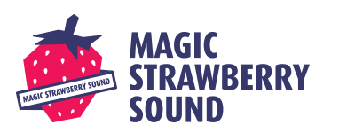 MagicStrawberry Sound